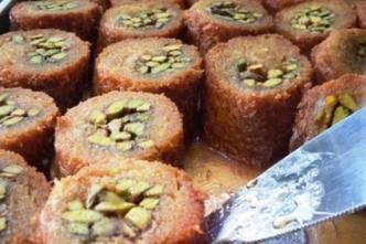Makanan Pencuci Mulut Khas Turki Keluarga Pelancong